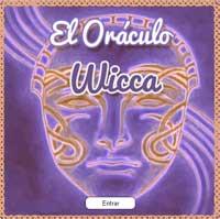 lectura gratuita del oráculo wicca